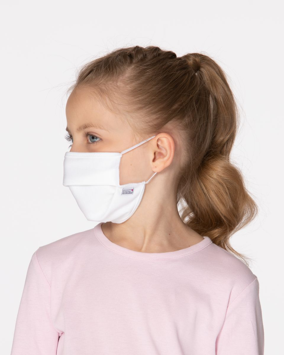 Mund-Nasen-Maske Kind