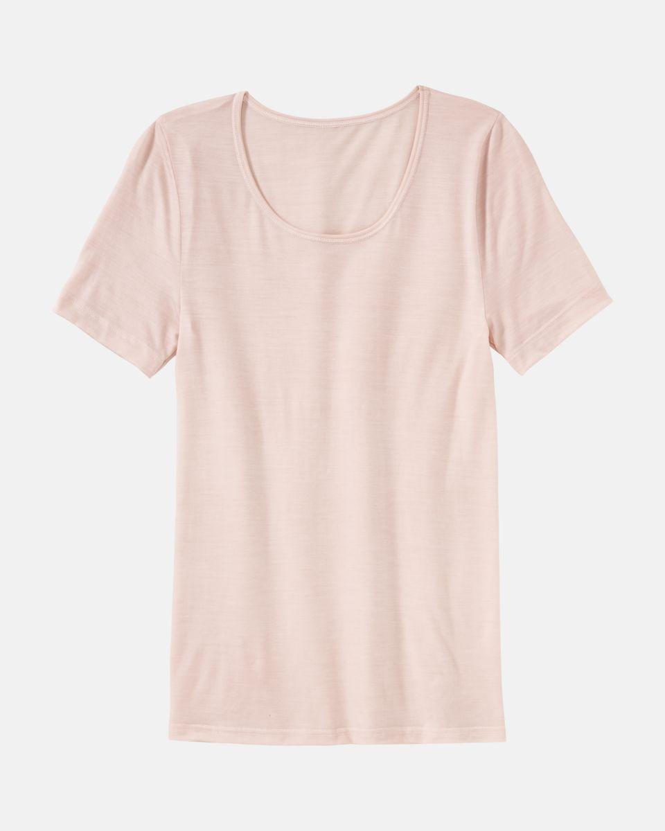Shirt 1/4 Arm